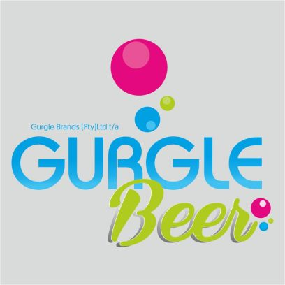 GB000001 - GURGLE Beer logo_black_grey